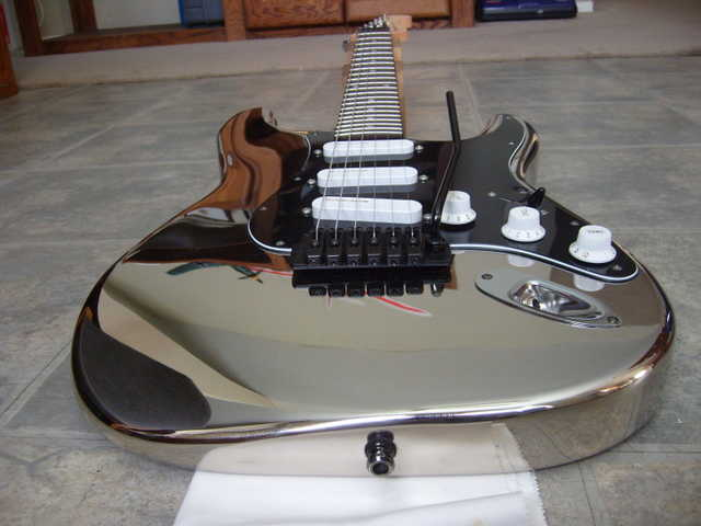 All Guitar Repair Custom Shop