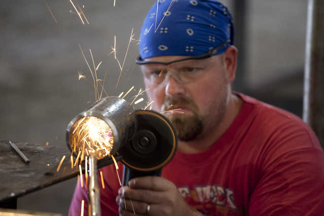 Welding Training In Louisville, Ky