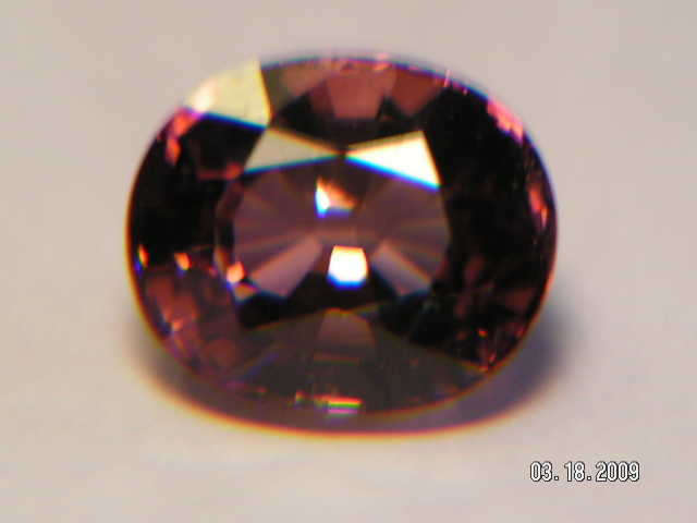 Gorgeous Rubellite Tourmaline (Large)