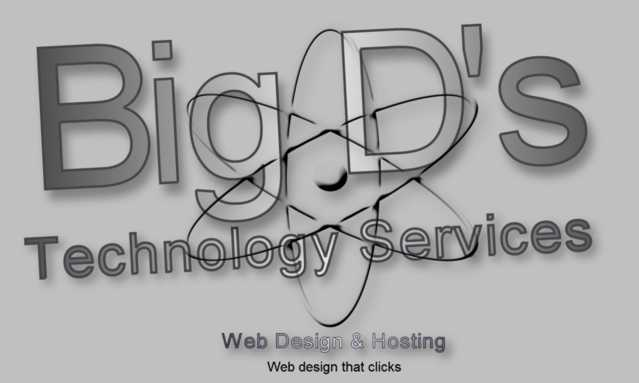 Web Hosting And Design Services