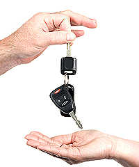 Lost Your Keys?call Us - 310 - 858 - 8890