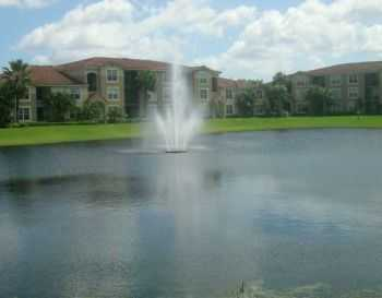 Furnished 22 Condo In Upscale, Gated Community