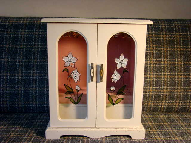 Adorable 2 - Door Jewelry Box - Sale!