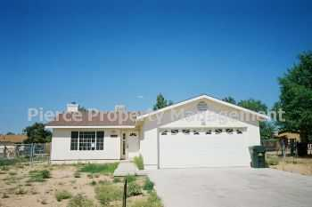 Movein Special! Cute 2 Bedroom Home In Chino Vall