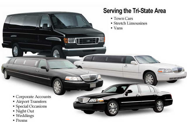 Car And Limo Service At Affordable Rates