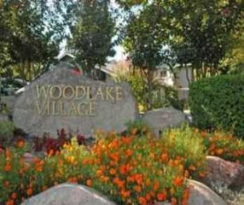 Woodlake Village Near Sacramento State University