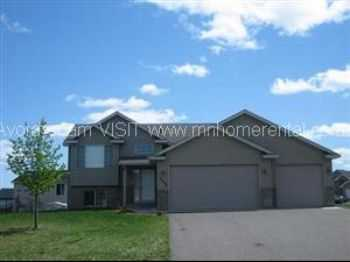 3bed In Big Lake, Pets Ok, 3 Car Garage, Wd