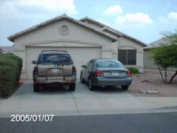 Great Starter Home! Ashton Ranch! Check It Out!