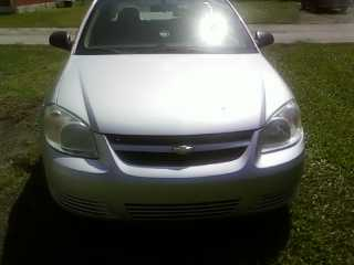 2005 Chevy Cobalt For 5,500