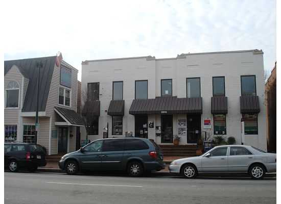 $1500 / 1100ft² - Prime Carytown Retail Space Avail Now!