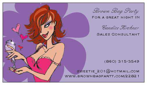 Adult Novelty Parties