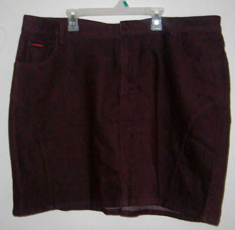 Woman's Skirt Size 20w