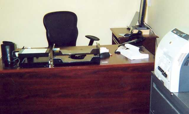 Quality Office Furniture / Electronics For Sale