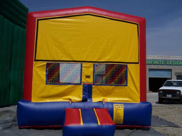 Party Rentals Jumper 4 Tables 24 Chairs Pinata 7605004723