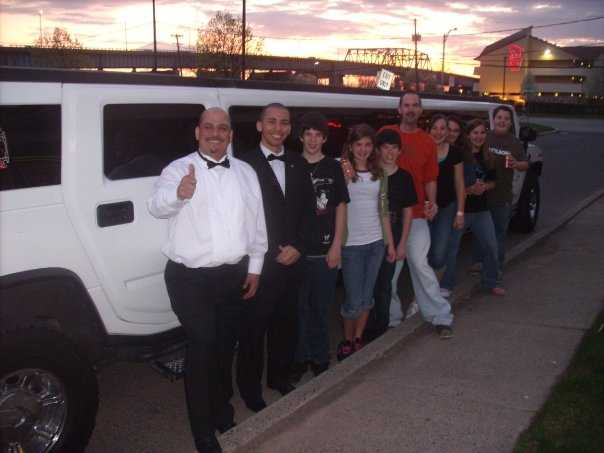 Weddings * Proms * Sweet 16 Limo Special $ 75.00 And Up