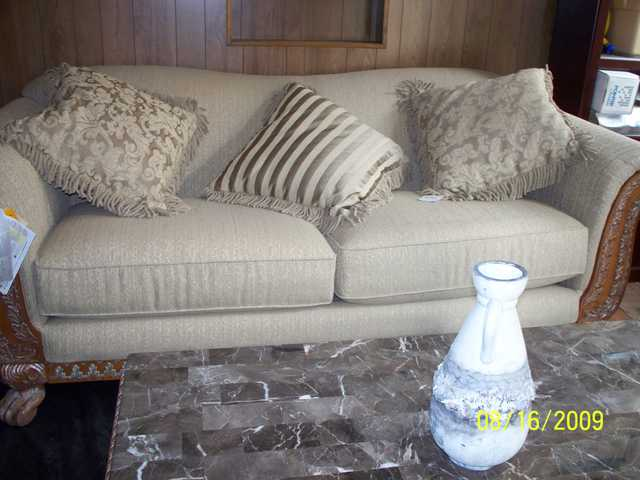 Brand New Never Used Furniture Set