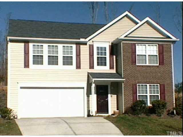 Single - Family Home Forsale