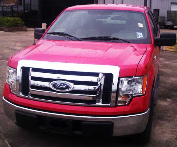 2009 Ford F - 150