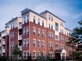 1bed1bath In Bethesda, Pets Ok, Gym, Wd, Pool