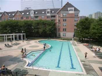 1bed In Jersey City, Pets Ok, Walkin Closets, Pool
