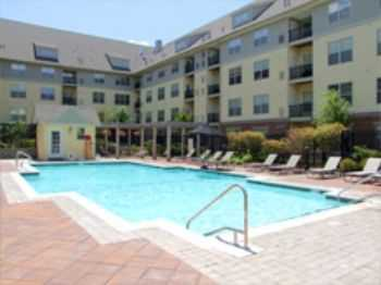 Heated Outdoor Pool! Onsite Fitness Center!