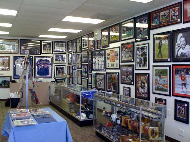 Want To Sell Your High End Sports Cards At Sports City?