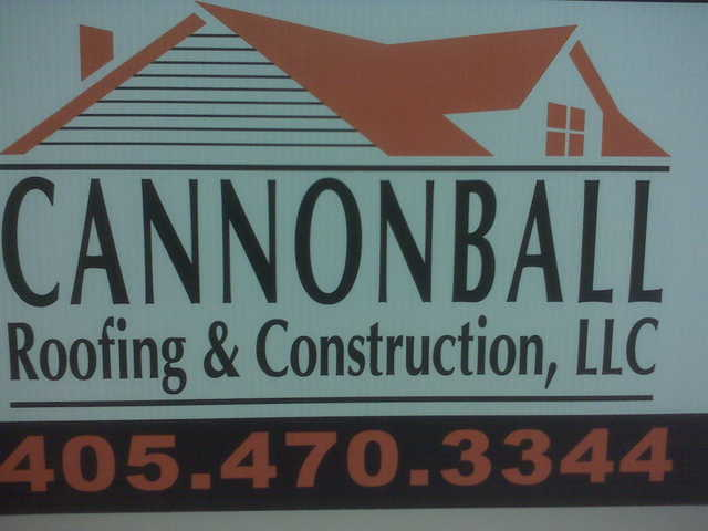 Cannonball Roofing & Construction