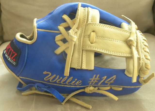 Best Baseball Custom Gloves