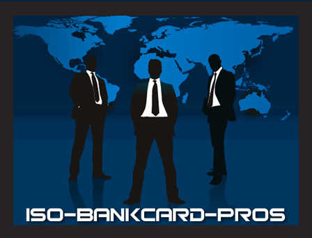 Iso - Bankcard - Pros Agents