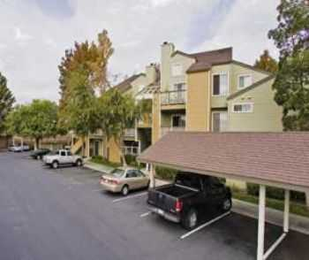 2bed2bath In Sunnyvale, Pool, Spa, Gym, Ac