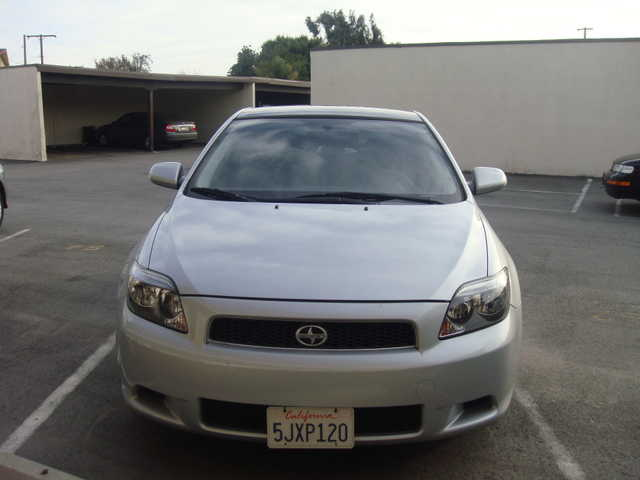 2005 Scion Tc, 44,100 Miles, $9,700