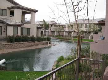 Townhouse Rental Home In Chandler