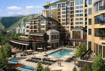 7 Nights / $2650 / 1br - The Westin Riverfront Mountain Villas