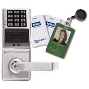 « Keyless Locks Protect Company Assets & Personnel