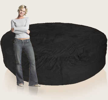 8 Foot In Circumference Love Sac / Comfy Sack - $300