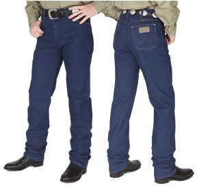 Wrangler Jeans New With Tags