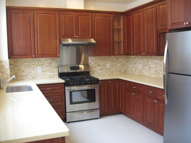 Elegant Affordable All Wood Cabinetry In Days!