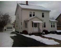 3 Bed 1.5 Bath Colonial For Sale $174,900
