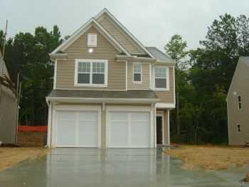 4bed2.5bath In Buford, High Ceilings, 2car Garage