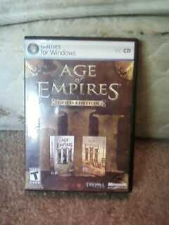 Age Of Empires 3 For Pc
