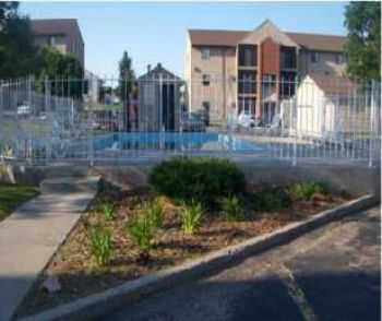 1bed1bath In Rapid City, Heated Pool, Cable Include