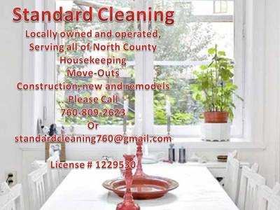 Professional Detail Cleaning Service