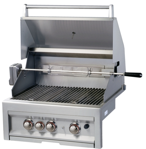 Ourdoor Kitchen - Bbq Grills And Components