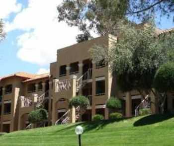 2bed1bath In Tucson, Near Golf Shops, Pool, Gym