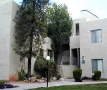 2bed2bath In Tucson, Pool, Gym, Balcony