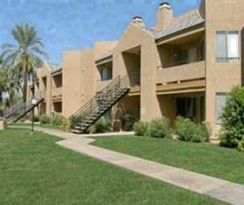 2 Bedroom Phoenix Apt In Great School District