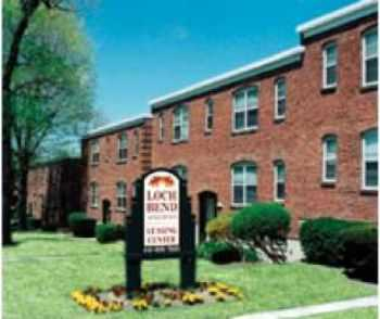 1 Bed Apts In Great Location Near The Beltway!