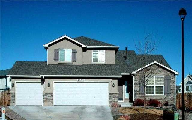 3 Bedroom 3 Bathroom 3 Car Garage - Homes In Colorado Spring