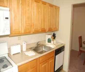 Pet Friendly Baltimore 1 Bed W Pool, Bbq Area