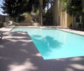 2bed1bath In Tucson, Pets Ok, Pool, Gym, Spa